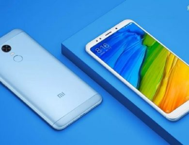 Xiaomi Redmi 5, Redmi 5 Plus with 18:9 Display are Official for 799 Yuan, 999 Yuan