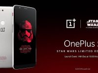 OnePlus 5T Star Wars Limited Edition Arrives in India with a Hefty Price Tag