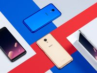 Meizu M6S Unveiled with 18:9 Display, Side-Mounted Fingerprint Reader, ~$155 Pricing