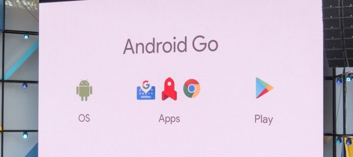 Google to Launch Android Go Phones Worth Around Rs. 2,000 Through Indian Smartphone OEMs