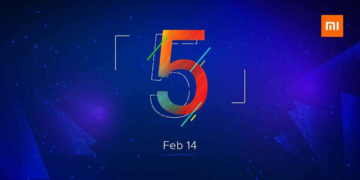 Xiaomi Redmi Note 5 February 14 India Launch