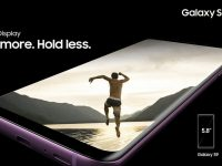Samsung Galaxy S9, S9+ Launched in India with Rs. 57,900 and Rs. 64,900 Pricing