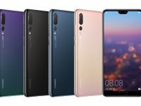 Huawei P20, P20 Pro, Porsche Design Mate RS Goes Official
