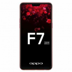 Oppo F7 with 25MP Selfie Snapper, 6.23-inch FHD+ Screen Goes Official