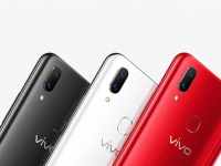 Vivo X21, X21 UD Is Now Official with 19:9 Display, In-Screen Fingerprint Reader