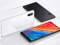 Xiaomi Mi MIX 2S Officially Launched with SD 845, 8 GB RAM, Dual Cameras, 18:9 Display