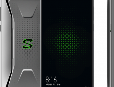 Black Shark Gaming Phone by Xiaomi is Official with Snapdragon 845, 8 GB RAM