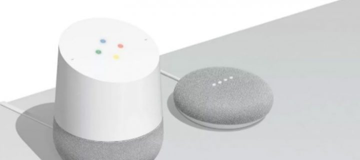 Google Home, Home Mini Smart Speakers Launched in India for Rs. 4,999 and Rs. 9,999