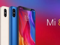 Xiaomi Mi 8, Mi 8 Explorer Edition and Mi 8 SE Officially Unveiled in China