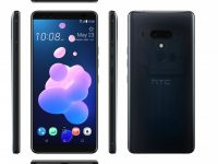 HTC U12+ Goes Official with SD845, 18:9 Display, Stunning Dual Front and Rear Cameras