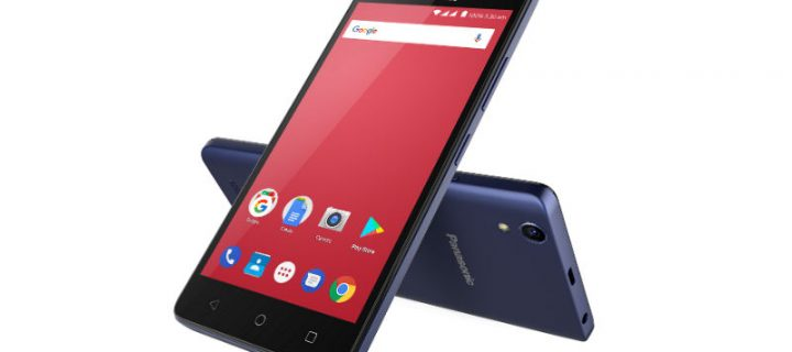 Panasonic P95 Entry-Level Smartphone Goes Official for Rs. 4,999