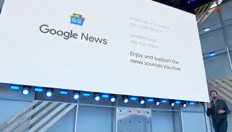 google-news-update