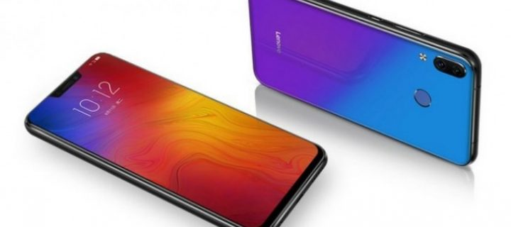 Lenovo Z5, Lenovo K5 Note and Lenovo A5 Smartphones Officially Launched in China