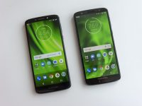 Moto G6, G6 Play Officially Launched in India