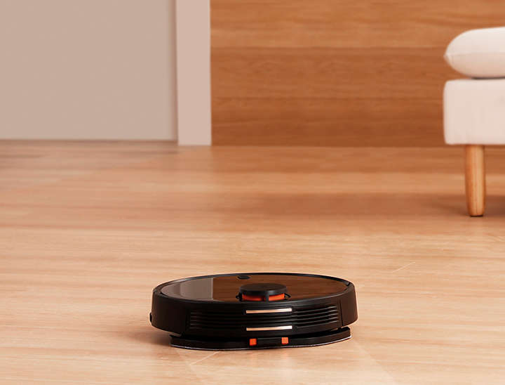 Xiaomi Mi Robot Vacuum Mop-P with two cleaning modes launched in India
