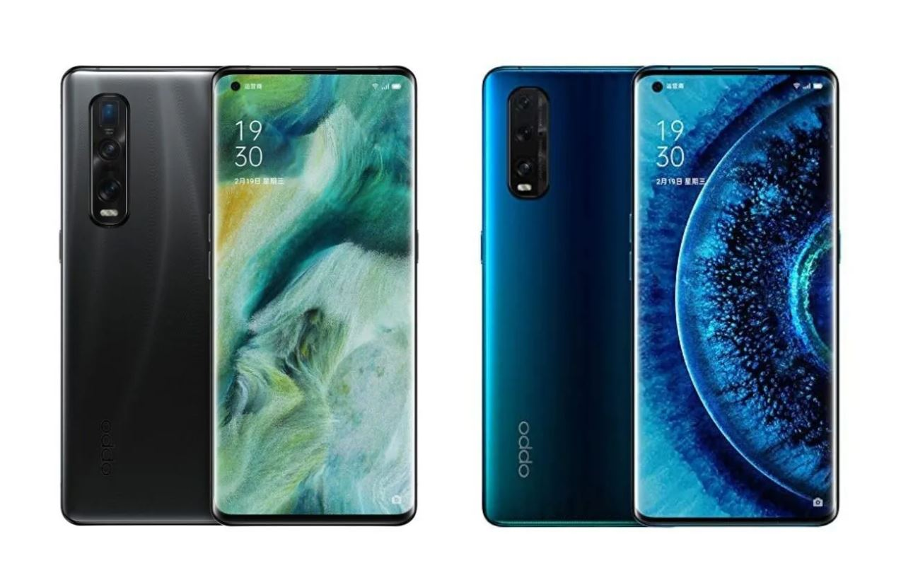 OPPO Find X2 series with 120Hz display & Snapdragon 865 launched in India, prices start at Rs 64,990